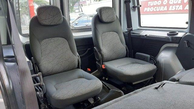 Fiat Doblo Essence 1.8 2020 Completo Lugares - Foto 7