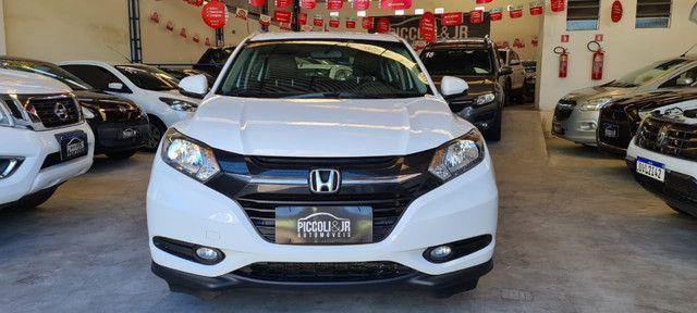 Honda HR-V EX 1.8 automático 2015/16 - Foto 12