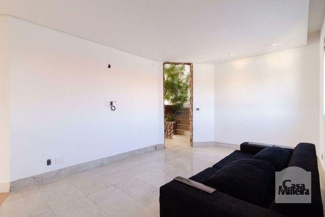 Apartamento à venda com 5 dormitórios em Caiçara-adelaide, Belo horizonte cod:328770 - Foto 9