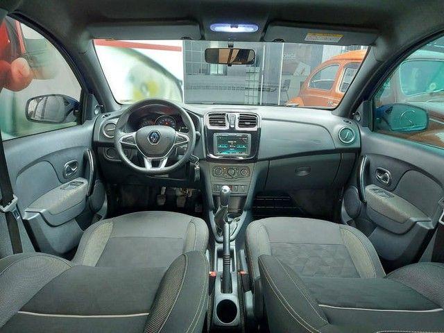 Renault SANDERO ZEN - Foto 15