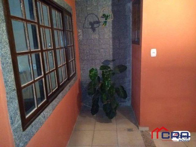 Casa com 3 dormitórios à venda por R$ 600.000,00 - Jardim Vila Rica - Tiradentes - Volta R - Foto 11