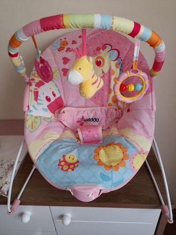 Cadeirinha de Bebê descanso Joy Kiddo.