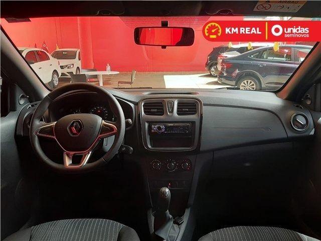Renault Logan 1.0 - Foto 7