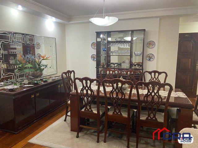 Apartamento com 4 dormitórios à venda, 159 m² por R$ 850.000,00 - Centro - Barra Mansa/RJ - Foto 4