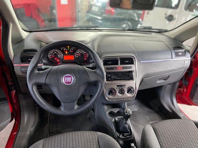 Fiat Punto Essence 1.8 16v 2011 - Foto 6