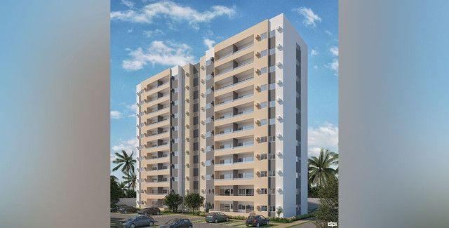 Apartamento 3 quartos Sendo 01 Suíte  Com 02 Elevadores  - Foto 2