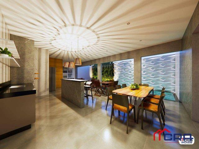 Apartamento com 3 dormitórios à venda, 150 m² por R$ 630.000,00 - Jardim Belvedere - Volta - Foto 4