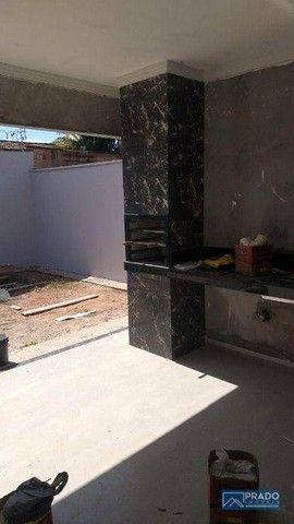 Casa à venda, 104 m² por R$ 380.000,00 - Parque das Flores - Goiânia/GO - Foto 14