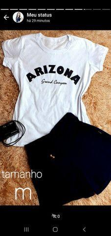 Tshirts Donna Flor