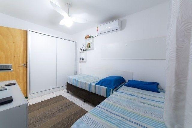 Lindo Apartamento Cedro Jardim São Lourenço Todo Planejado - Foto 4