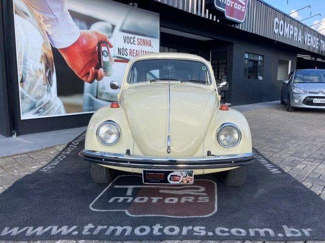 Volkswagen FUSCA 1600 S - Foto 3