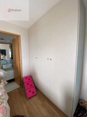 Apartamento à venda com 3 dormitórios em Tambauzinho, João pessoa cod:38020 - Foto 11