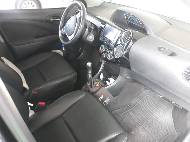 TOYOTA ETIOS SEDAN  XLS 1.5 FLEX 2016 - Foto 5
