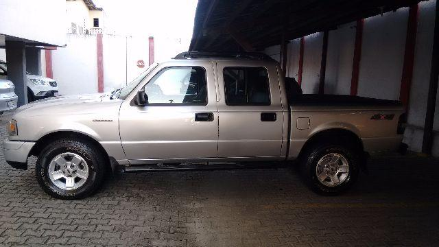 FORD RANGER XLS 3.0 TURBO DIESEL 4X4 NOVA