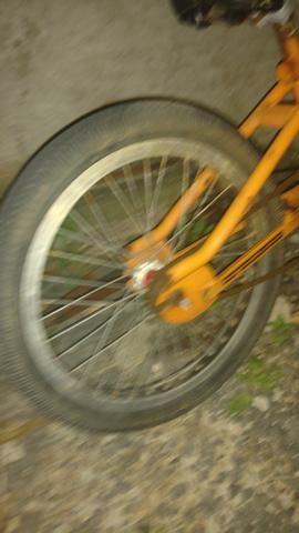 Troco por bike aro 26