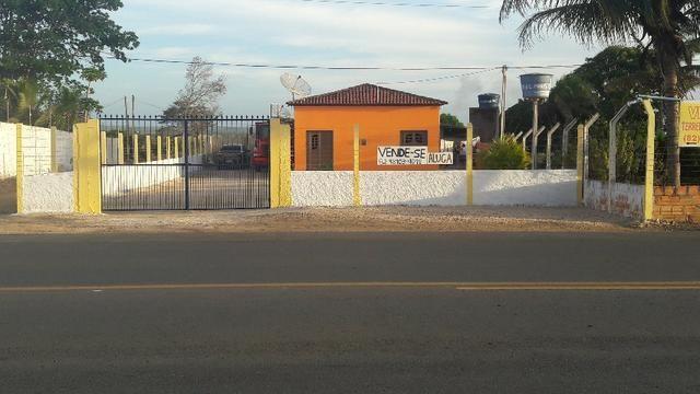Ótima casa em Taquarana