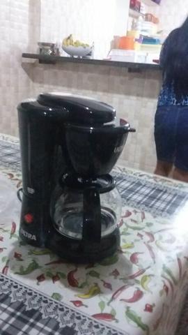 Cafeitera em ótimo estado