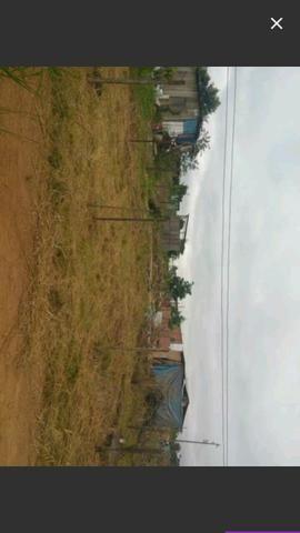 Terreno no Dilma Rousseff zona sul proximo a campos sales