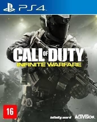 Call pf duty infinite warfare