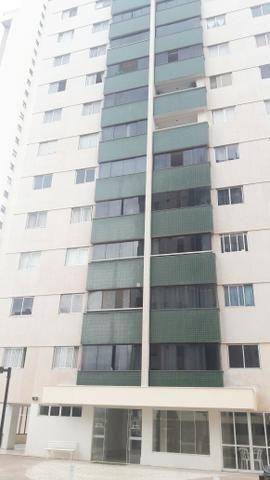 Ótima Localização em Águas Claras, Apartamento de 2 Quartos com Lazer