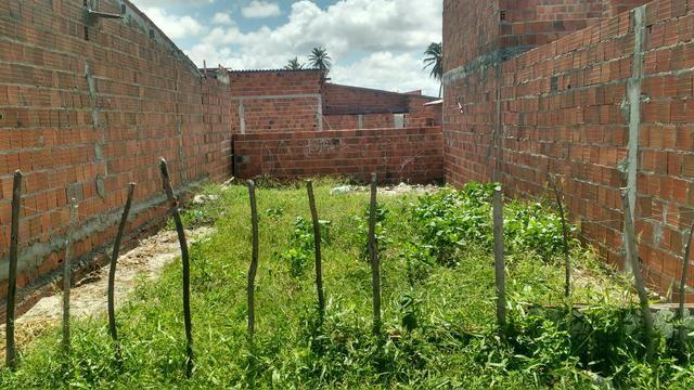 Terreno na Sabiaguaba