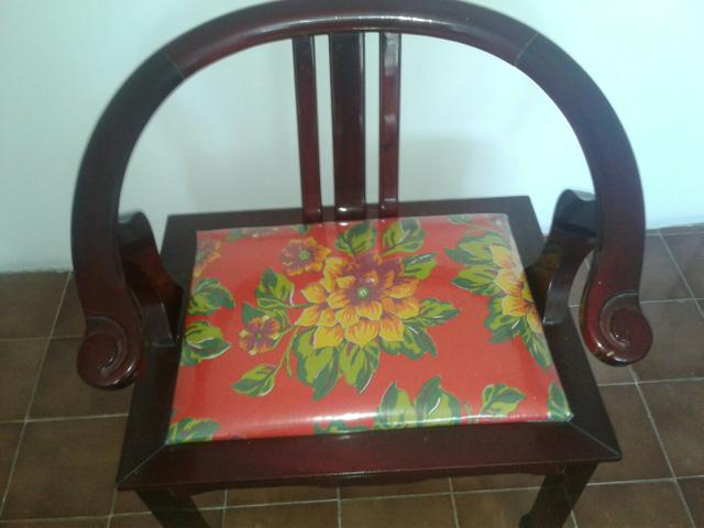 Cadeira para sala de estar