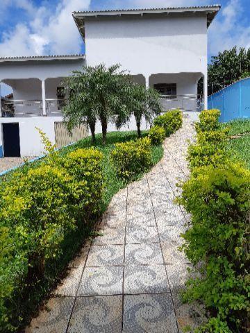 Casa grande em Paraiso do Tocantins, 5 quartos Aluguel/Venda