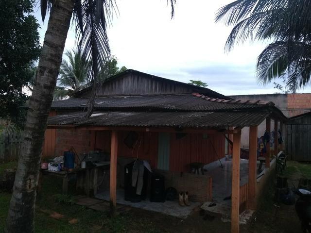 Casa em Acrelandia