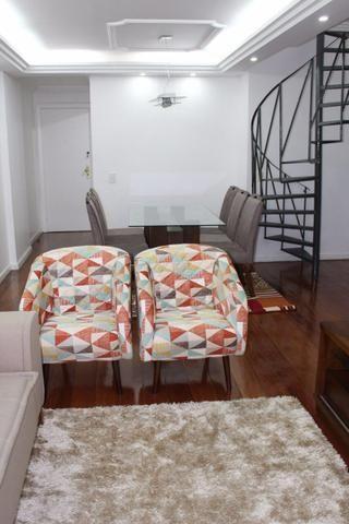 Cobertura residencial para venda e locação, Freguesia (Jacarepaguá), Rio de Janeiro