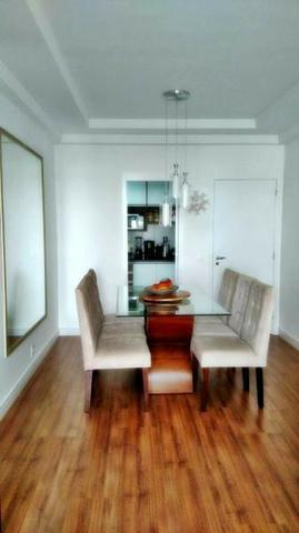 Apartamento de alto padrão em Laranjeiras