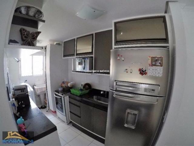 Apartamento 3 Quartos Gardem-Xaxim-Curitiba