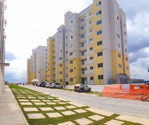 Leve Castanheiras 2 Quartos 43 m²