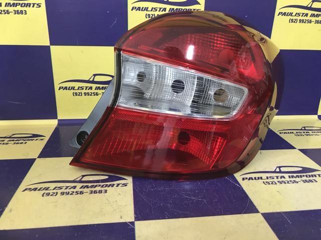 Lanterna Traseira Ford Ka 2015 2016 2017 2018