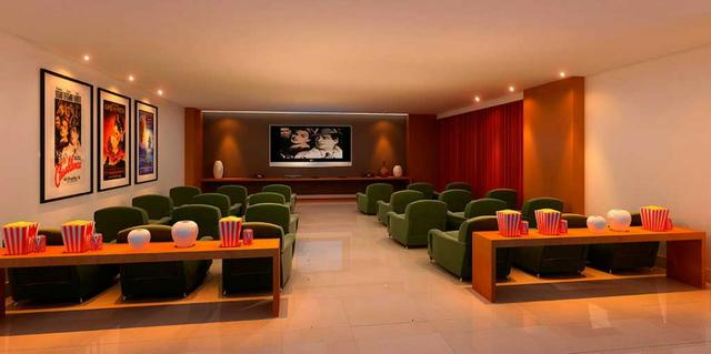 AD0001 - Apartamento Duplex, 4 Suítes, 4 Vagas, Ed. Spring Live Park, Guararapes - Foto 2