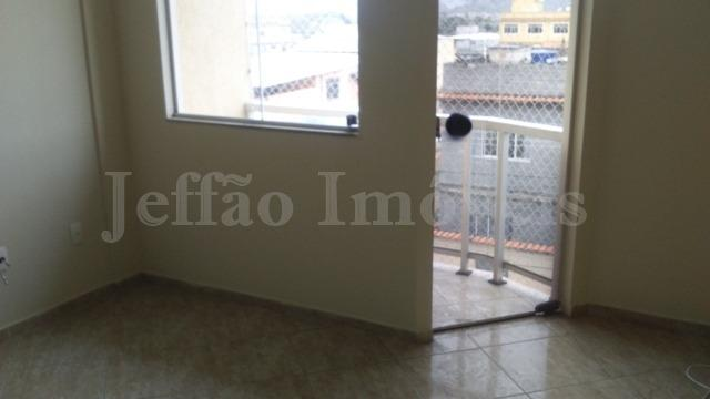 Apartamento São Luis, Volta Redonda - RJ - Foto 5