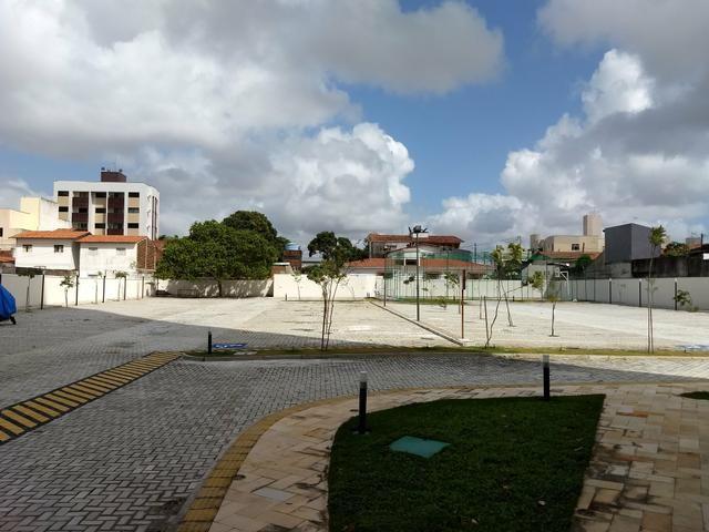 Belo Oceano - Apartamento novo