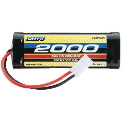 Bateria NiMH 7.2v 2000mah Onyx