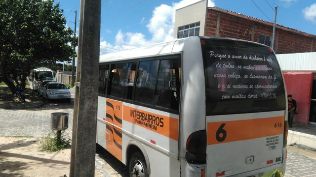 Microonibus so venda - Foto 3