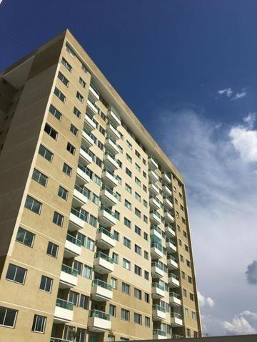 Apartamento em Lavras 2 quartos com área de Lazer