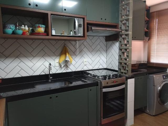 Apartamento personalizado acabamento de 1ª , pronto para mudar - Foto 15