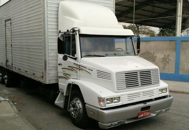 1214 Truck