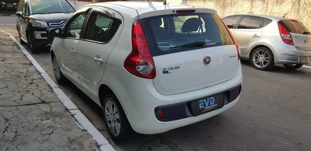 Fiat palio Completo Sem entrada Bom pra Uber - Foto 5
