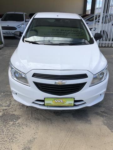 Chevrolet Onix Ls 2016 - Foto 8