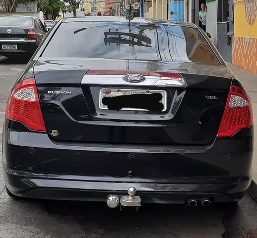Vende-se Ford fusion 2010 2.5SEL V4 - Foto 2