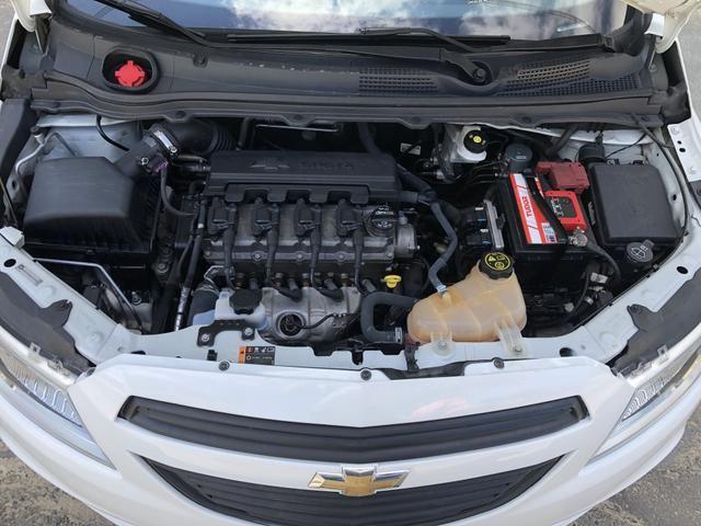 Chevrolet Onix Ls 2016 - Foto 15