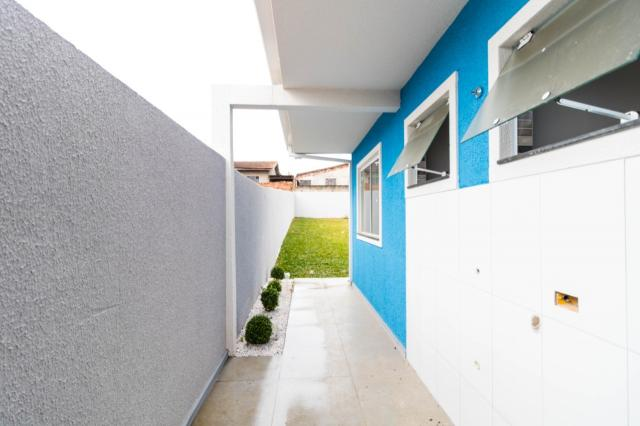 Casa à venda, 3 quartos, 2 vagas, iguaçu - fazenda rio grande/pr - Foto 11