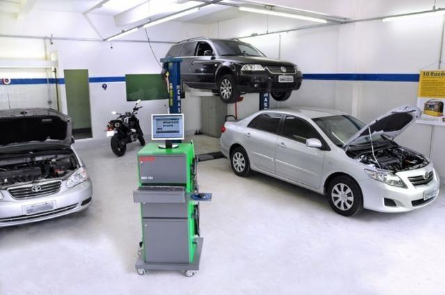 MRS Negócios - Auto Center à venda com 280m² em Cachoeirinha/RS