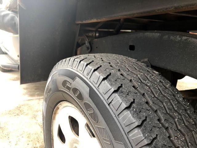 Toyota Hilux CS 2.5 turbo 4x4 Diesel -carroceria de madeira (valor para venda) - Foto 11