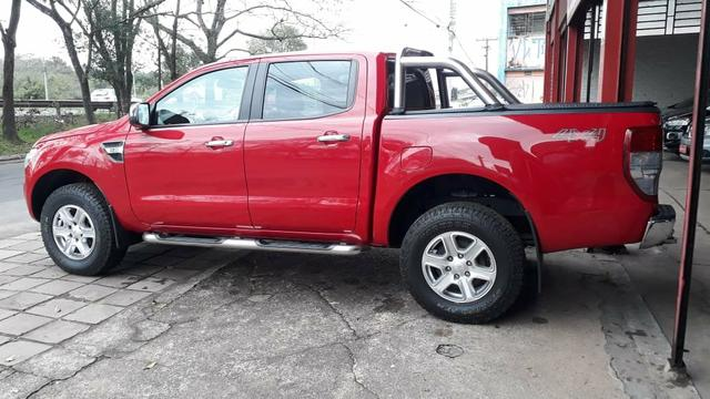Ranger 2014 automatica