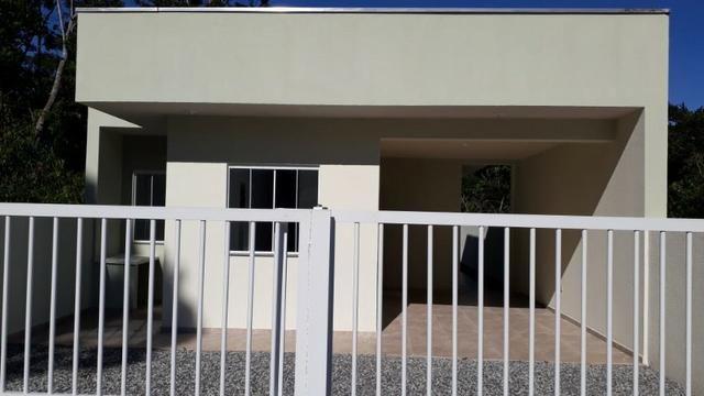 Casa nova para locação anual em Itapoa - Foto 2